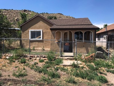 485 Railroad Street, Rockvale, CO 81244 - #: 61214