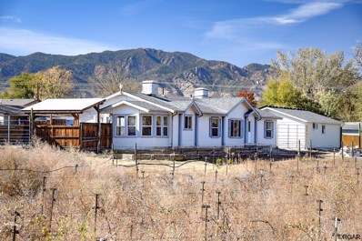 1702 Willow Street, Brookside, CO 81212 - #: 61817