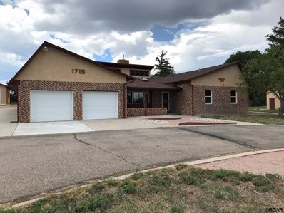 1715 Willow Street, Canon City, CO 81212 - #: 61988