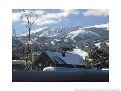 404 Ridge Street UNIT J2, Breckenridge, CO 80424 - #: S1000611