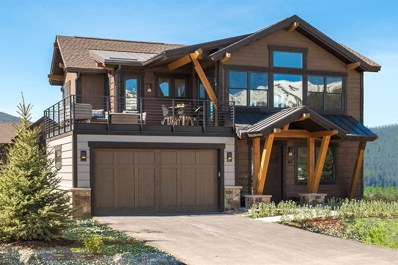 115 Red Quill Lane, Breckenridge, CO 80424 - #: S1009246
