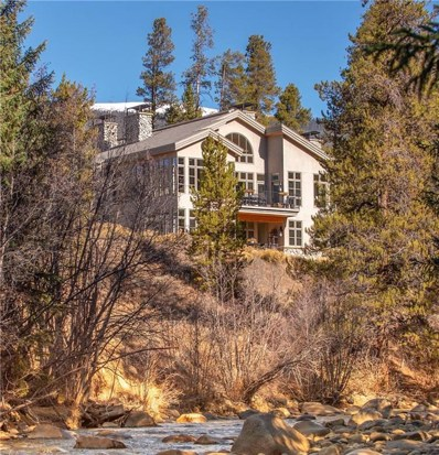 206 Elk Crossing Lane, Keystone, CO 80435 - #: S1009318