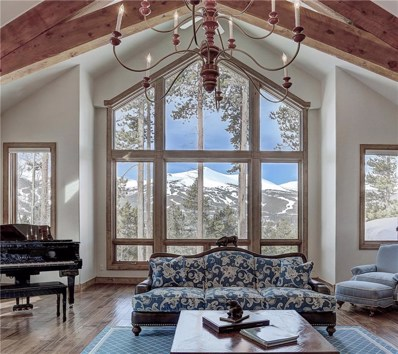 260 Gold Flake Court, Breckenridge, CO 80424 - #: S1009430