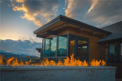 65 Aerie Drive, Silverthorne, CO 80498 - #: S1009455