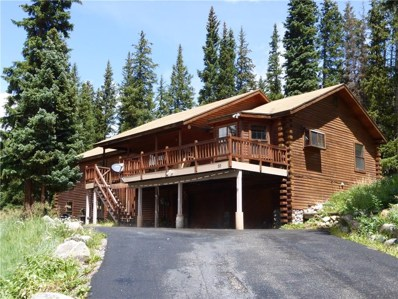 50 Township Way, Breckenridge, CO 80424 - #: S1009505
