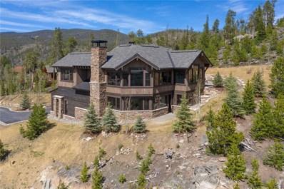 455 Highfield Trail, Breckenridge, CO 80424 - #: S1009800