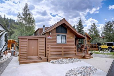 85 Revett Drive UNIT 240, Breckenridge, CO 80424 - #: S1010314