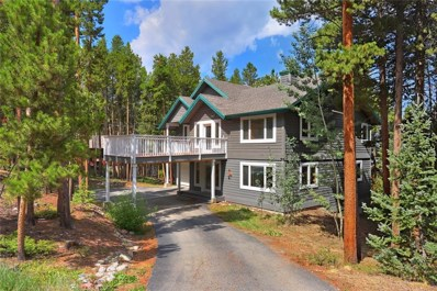 457 Moonstone Road, Breckenridge, CO 80424 - #: S1010458
