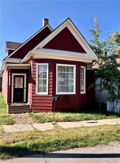 231 E 9th Street, Leadville, CO 80461 - #: S1010566