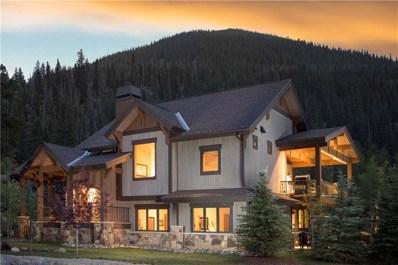 18 Tip Top Trail, Keystone, CO 80435 - #: S1010582