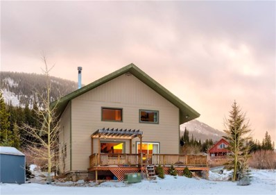 15 Eldorado Lane, Breckenridge, CO 80424 - #: S1010658