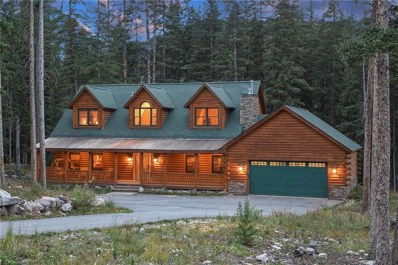 645 Whispering Pines Circle, Blue River, CO 80424 - #: S1010733