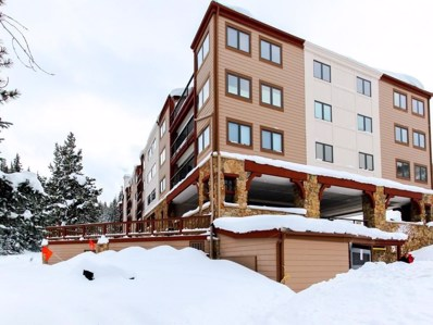 57 Copper Circle UNIT 305, Copper Mountain, CO 80443 - #: S1010939