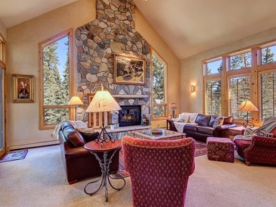 812 Penstemon Road, Keystone, CO 80435 - #: S1011117