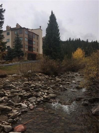 57 Copper Circle UNIT 104, Copper Mountain, CO 80443 - #: S1011153