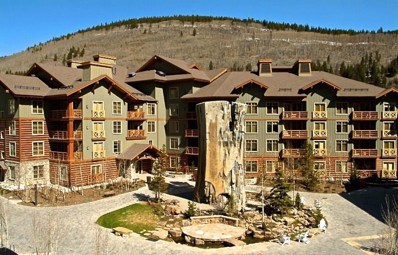 164 Copper Circle UNIT 324, Copper Mountain, CO 80443 - #: S1011344