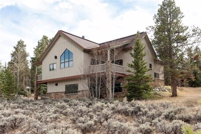 6 Golden Rod Circle, Keystone, CO 80435 - #: S1011382