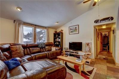 27 Eldorado Lane, Breckenridge, CO 80424 - #: S1011494