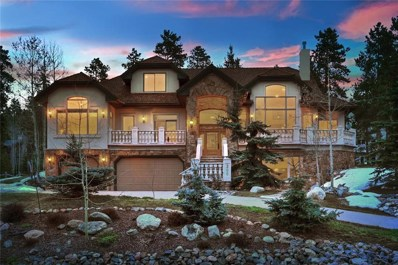 200 S Gold Flake Terrace, Breckenridge, CO 80424 - #: S1013271