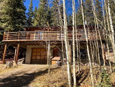 1595 Quartzville, Alma, CO 80420 - #: S1015655
