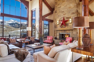 234 Russell Drive, Mountain Village, CO 81435 - #: 36136
