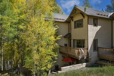 308 Adams Ranch Road, Mountain Village, CO 81435 - #: 36453
