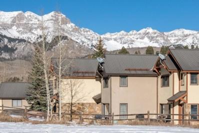 308 Adams Ranch Road, Mountain Village, CO 81435 - #: 36689