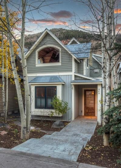 404 W Colorado, Telluride, CO 81435 - #: 37861