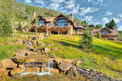 200 Timber Springs Drive, Edwards, CO 81632 - #: 928228