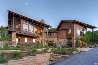 325 Jouflas Ranch Road, Wolcott, CO 81655 - #: 928745