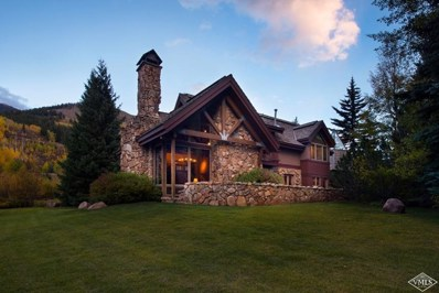 3797 Lupine Drive, Vail, CO 81657 - #: 930542