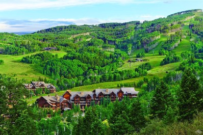 100 Bachelor Ridge UNIT 3505, Beaver Creek, CO 81620 - #: 930945