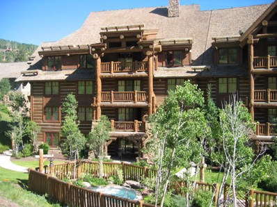 100 Bachelor UNIT 3208, Beaver Creek, CO 81620 - #: 931738