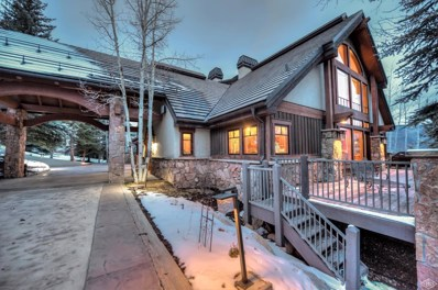 303 Holden Road, Beaver Creek, CO 81620 - #: 932027