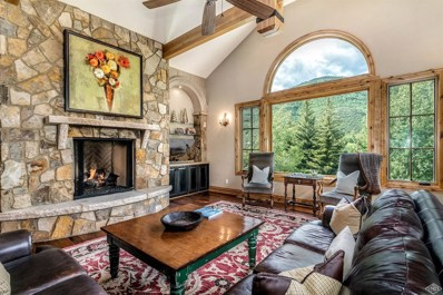 2065 Vermont Road, Vail, CO 81657 - #: 932631