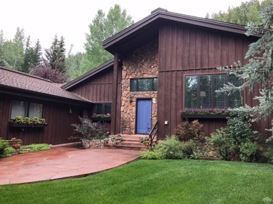61 Elk Lane W UNIT B, Avon, CO 81620 - #: 933104