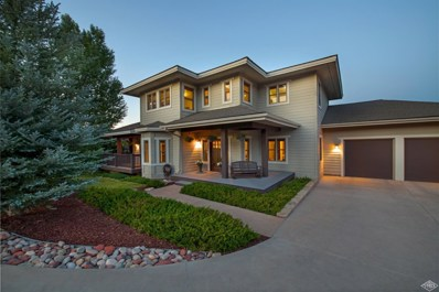 574 Hernage Creek Road, Eagle, CO 81631 - #: 933201