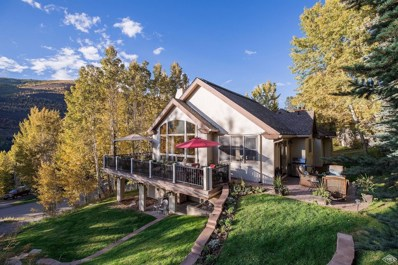 2114 Vermont Road, Vail, CO 81657 - #: 933275