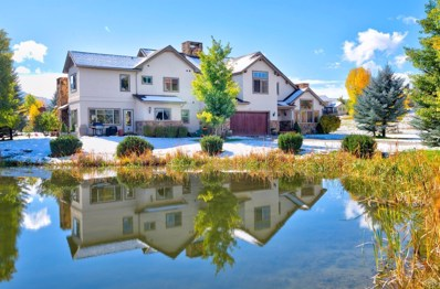 155 Red Fox Drive, Gypsum, CO 81637 - #: 933592