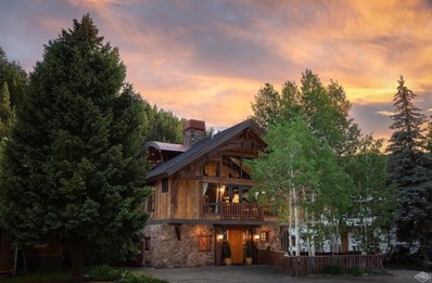 601 Main Street, Minturn, CO 81645 - #: 934096