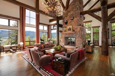 815 Bachelor Ridge, Beaver Creek, CO 81620 - #: 935300