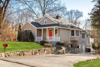121 Overbrook Drive, Stamford, CT 06906 - #: 103095
