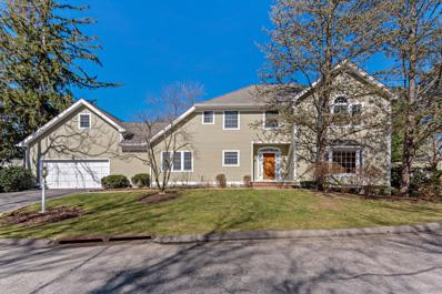 181 Turn Of River Road UNIT 8, Stamford, CT 06905 - #: 103201