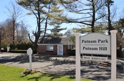 22 Putnam Park UNIT 22, Greenwich, CT 06830 - #: 103932