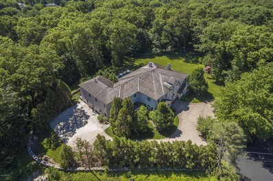 18 Pinecroft Road, Greenwich, CT 06830 - #: 105214