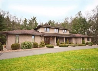296 North Road, East Windsor, CT 06016 - #: 170001434