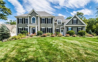 114 Atwater Road, Canton, CT 06019 - #: 170015001