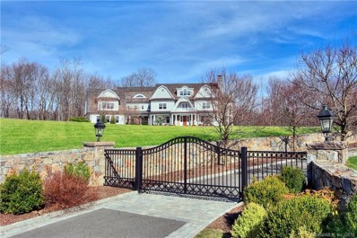 1385 Smith Ridge Road, New Canaan, CT 06840 - #: 170036336