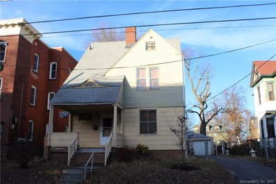 166 Ashley Street, Hartford, CT 06105 - #: 170036934