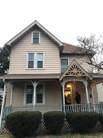 97 Webster Street, Hartford, CT 06114 - #: 170040533